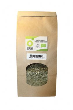 Organic Horsetail 100gm